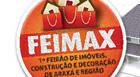 Araxá recebe 1º Feirão de Imóveis, Construção e Decoração de sexta a domingo