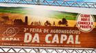 2ª Feira de Agronegócios da Capal aguarda 10 mil visitantes no Parque de Exposições