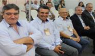 1ª Feira de Agronegócios da Capal acontece até sexta-feira em Araxá