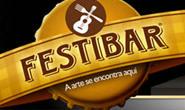 Araxá sedia etapa regional do FestiBar