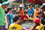 Fest Criança traz atrações e serviços para a garotada