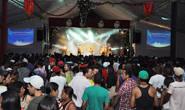 Cerca de 50 mil pessoas já prestigiaram o FestNatal