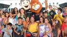 Abertura do Fest Criança reúne 2 mil pessoas