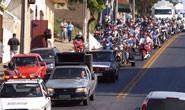 Festa dos Motoristas chega a sua 30ª edição