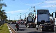 Festa dos Motoristas deve reunir mais de vinte mil pessoas na sede da Adesc