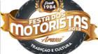 Festa dos Motoristas 2013 começa nesta quarta-feira