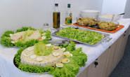 Cuidados com a alimentação devem ser mantidos durante as festas de final de ano