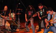 3ª edição do Festival Sobreviventes do Rock acontece neste domingo