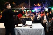 Fundação Cultural se consolida como nova casa do Festival de Gastronomia
