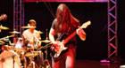 Escola Vivace abre o Festival de Rock em Araxá