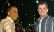 Flávio & Leandro comemoram 18 anos de carreira em show especial