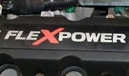 Números comprovam maior consumo em motores flex