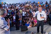 Fliaraxá bate recorde de público e vende mais de 56 mil livros