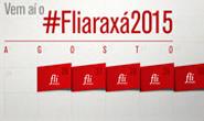 Quarta edição do Fliaraxá é lançada em Araxá