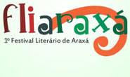Reportagens do 1º Festival Literário de Araxá