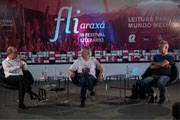 Fliaraxá 2014 de portas abertas para a literatura