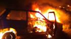 Incêndio em revendedora destrói seis veículos no Setor Norte