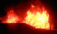 Ex-ocupantes incendeiam casa no Pão de Açúcar 3