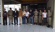 Realizado o 1° Fórum Municipal de Políticas sobre drogas de Araxá