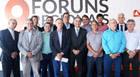 Prefeito Aracely participa de reunião do Fórum Regional de Governo