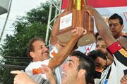 Nota: Araxá Esporte agradece a todos pelo apoio