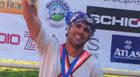 Araxaenses dominam pódios em ultramaratona