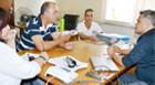 Frencoop trata sobre situação financeira da Cosprema em reunião com o Executivo