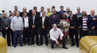 Começam os trabalhos da Frente Parlamentar do Cooperativismo
