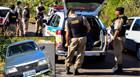 Indivíduos furam bloqueio policial e são presos durante rastreamentos
