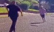 Motorista foge após polícia encontrar droga dentro do seu carro