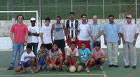 Fundação Rio Branco completa um ano de gestão no Buracanã
