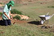 Fundação Rio Branco inicia Projeto Sonho Verde