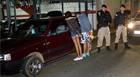 PM apreende menores envolvidos em furto de veículos