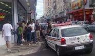 Polícia prende autor de furto no Centro