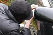 Veículo e joias são furtados em residência no Recanto dos Pássaros