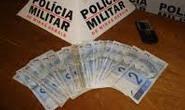 Menor furta dinheiro de idoso na João Paulo II