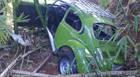 Aposentado morre durante tentativa de ligar o seu carro