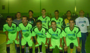 Araxá está na Supercopa de TV Integração de Futsal