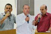 Grupo dos Nove tem três pré-candidatos à presidência da Câmara