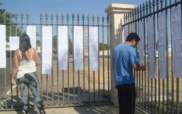 Sai o gabarito das provas do Concurso Público da Câmara Municipal de Araxá
