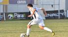 Araxá empata com Desportivo no Hexagonal Mineiro Júnior