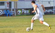 Gansinho empata em casa no hexagonal final do Campeonato Mineiro