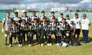 Gansinho conquista vaga inédita para Taça SP 2015