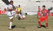 Araxá vence Uberaba em casa no Campeonato Mineiro Júnior