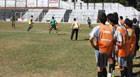 Gansinho inicia disputa do Campeonato Mineiro