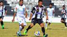 Gansinho perde na estreia no hexagonal final do Mineiro de Juniores