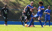 Gansinho volta a perder para o Cruzeiro