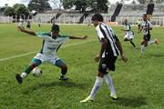 Amistoso entre juniores do Araxá e Uberlândia fica no empate