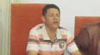 Paulo Silva é o novo presidente do Conselho Deliberativo do Araxá Esporte Clube