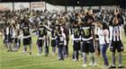 Ganso se organiza visando a disputa da Taça Minas Gerais